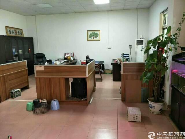黄江镇镇中心新出独门独院标准小独院厂房