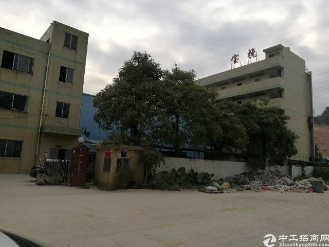 黄江靠公明独院6300平方急出租