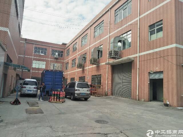 东城一楼厂房出租