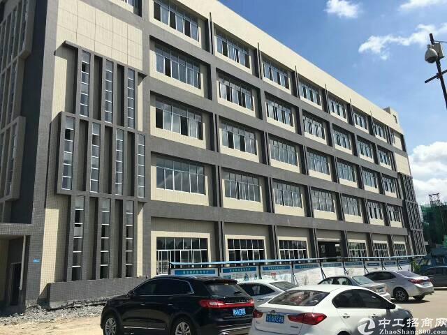 平湖与凤岗交界处20000平方米原房东厂房招租