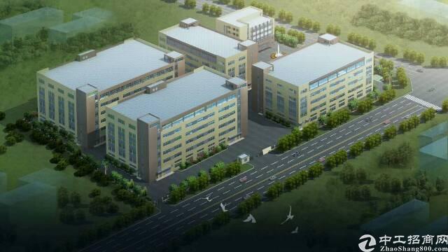 全新科技园厂房80000平方米出售