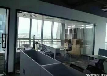 福永地铁口写字楼出租50平米图片1