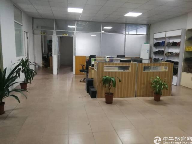 沙井宝安大道边新出精装修带无尘厂房1500平-图5