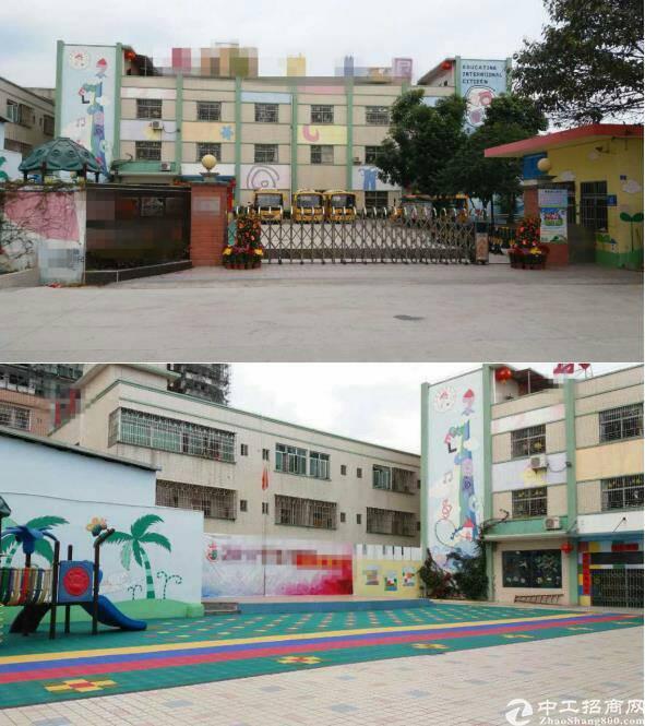 龙溪镇占地 5.25亩,建筑 4700㎡双证厂房出售