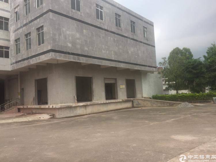 广州新塘原房东独院厂房100000万平米-图6