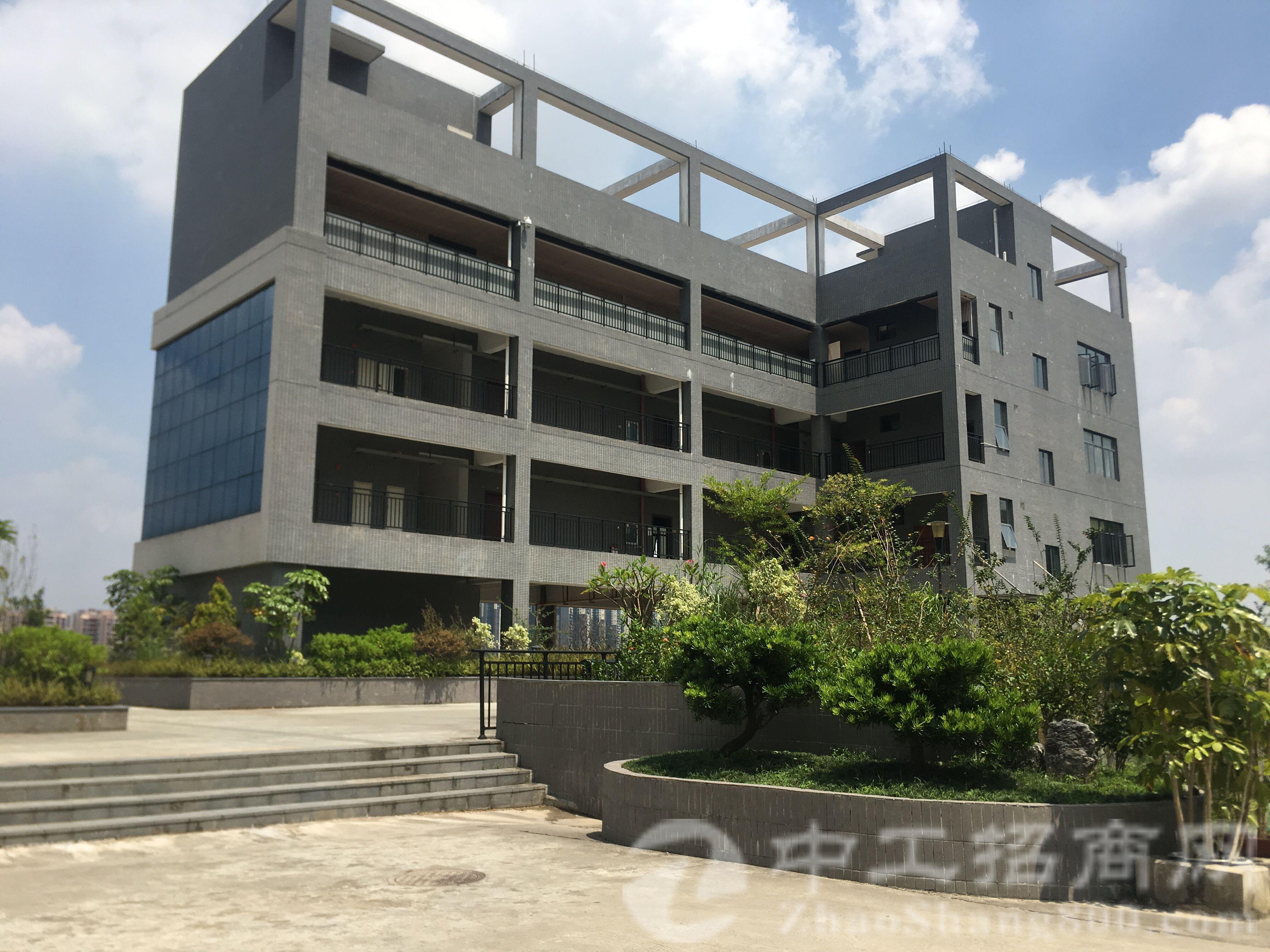 深圳坪山新区建筑33000 ㎡国有土地使用权及建筑物转让