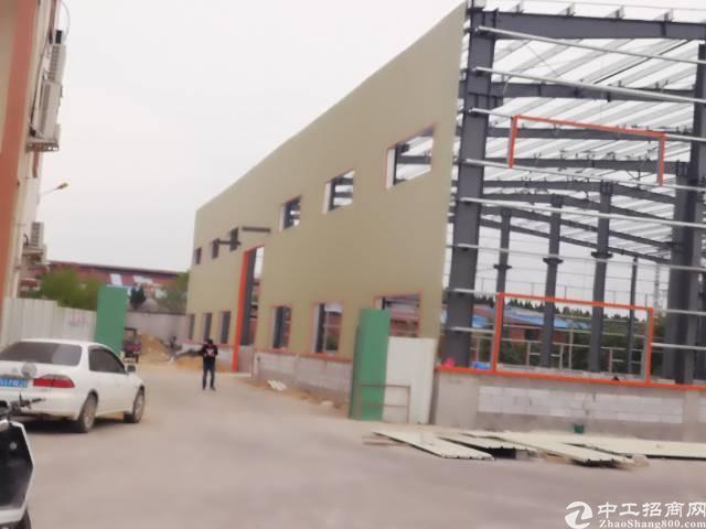 茶山镇上元村工业区新出单一层出和