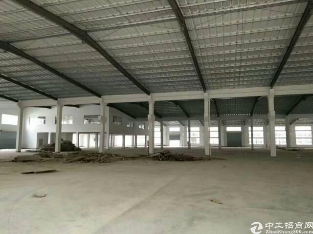 清溪镇原房东独院厂房6500平-图2