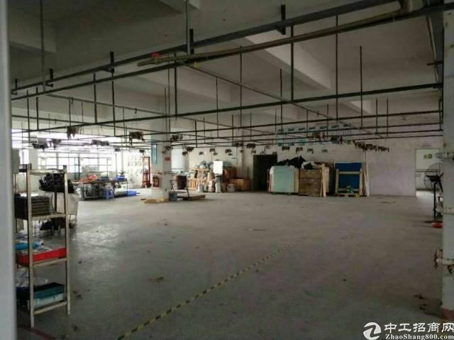 黄洞玉泉工业区零公摊厂房-图5