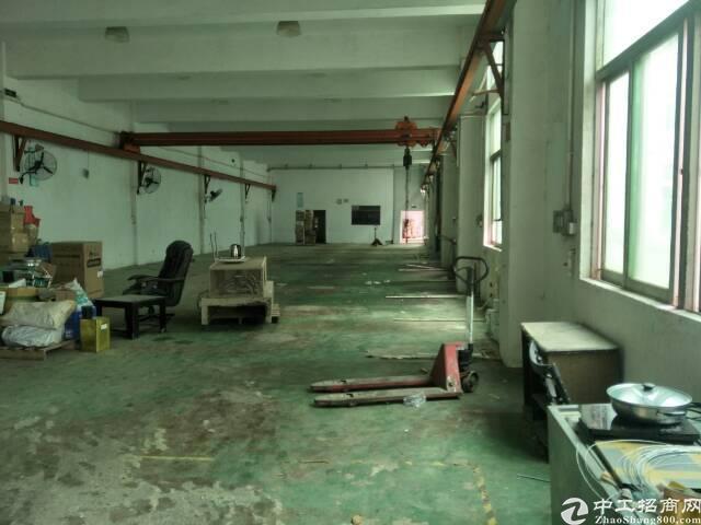 厂房位于福永白石厦-图4