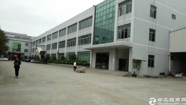 东城新出标准厂房七米高带行车厂房