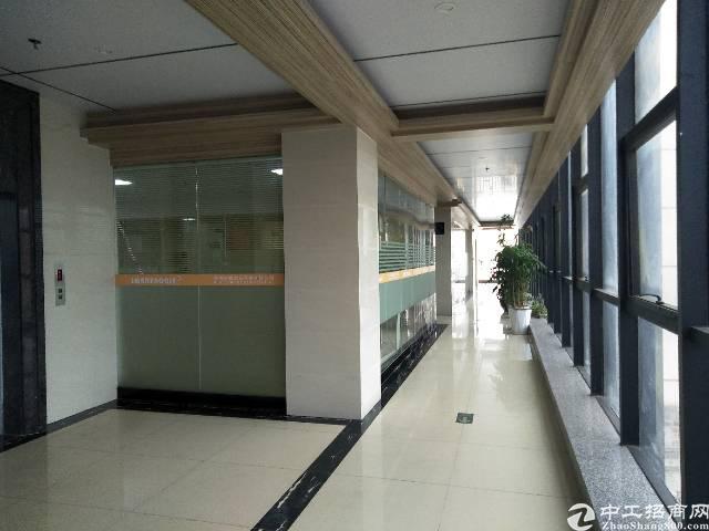 光明新区招商局大厦6楼办公室117平实际面积转让价格15