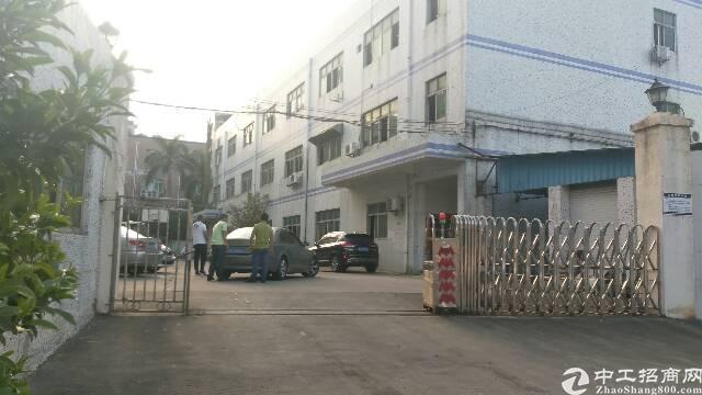 平湖华南城旁精品三层独院3200平方米出租