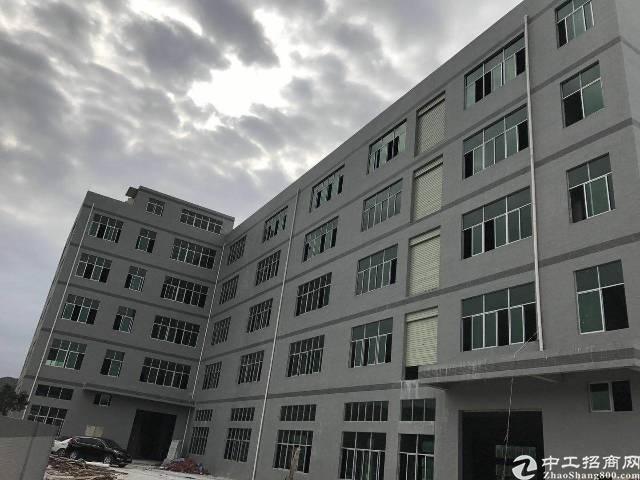 惠阳新圩高速路口2000平方2楼厂房出租