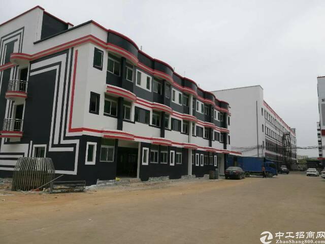 福永凤凰新出28800平方独院厂房出租