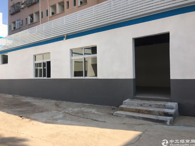 虎门南栅独院厂房出租总面积5000方-图3