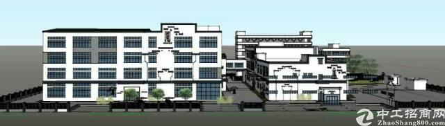 福永约29000平方红本厂房出租,有国家高新技术补贴-图7