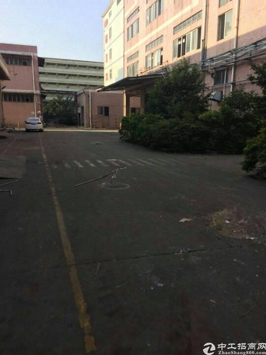 福永约29000平方红本厂房出租,有国家高新技术补贴-图9