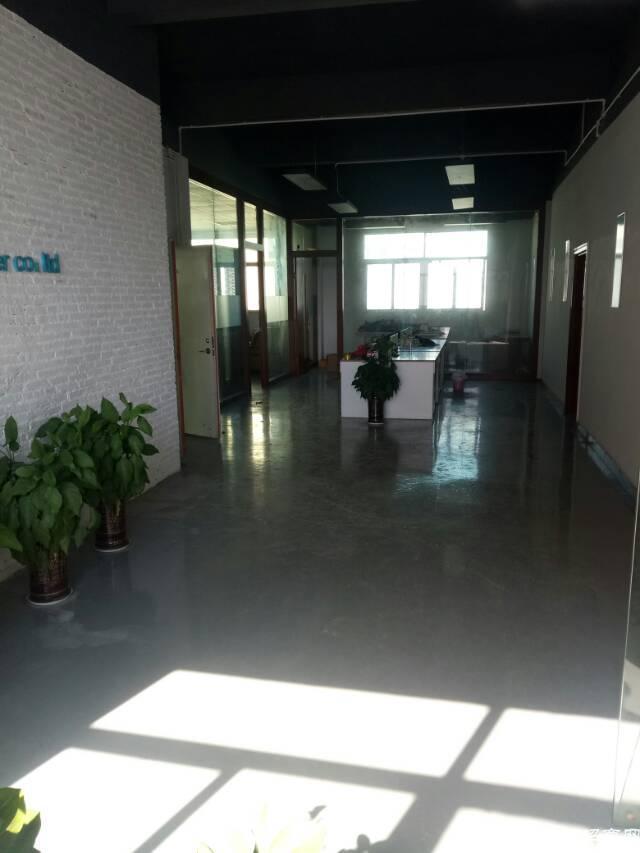 平湖辅城坳清平高速出口处带装修800平方米厂房招租-图6