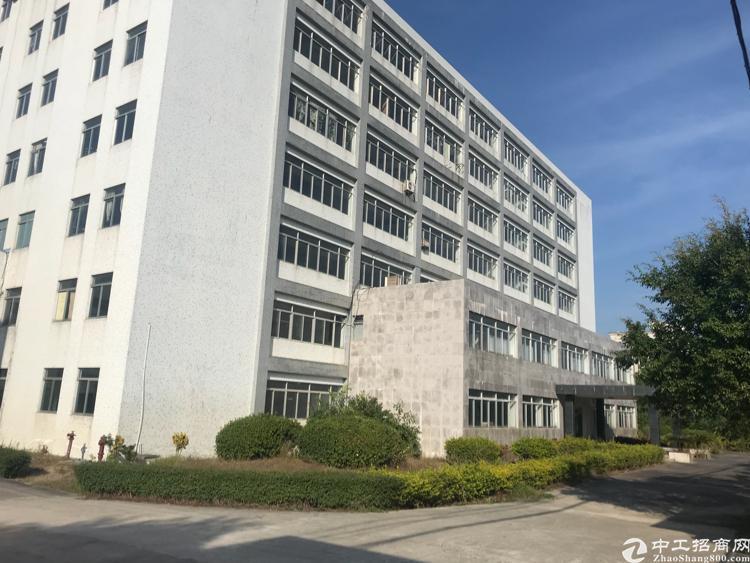 惠州市仲恺高新区标准厂房招租厂房