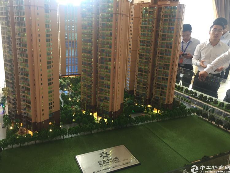 东莞红本厂房50000平出售,买500平送一套公寓-图4