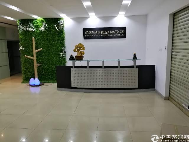 福永107国道边新出带装修800平