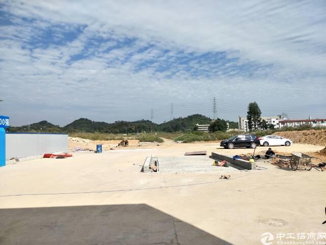 东莞全新穿产业园 享受国家补助