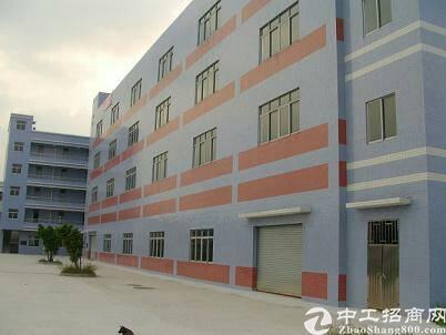 怀德村实业客分租一楼厂房2000平米