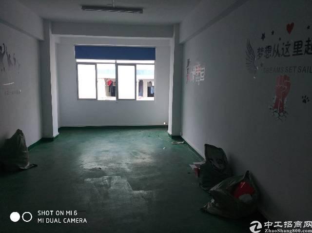 福永怀德500平带精装修厂房出租