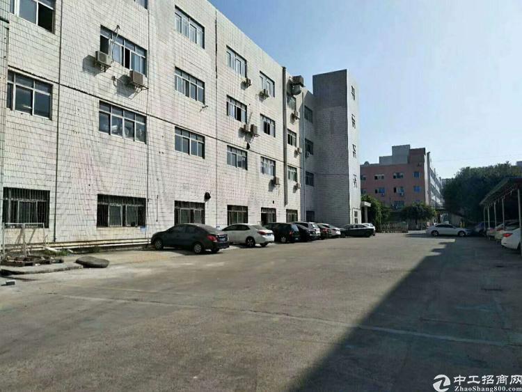 长安乌沙大润发附近新出一楼厂房350平方招租-图3