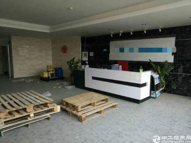 黄洞玉泉工业区零公摊厂房-图4