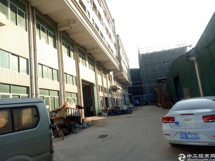 黄江镇新出标准一楼900平方层高6米模具注塑钣金-图2