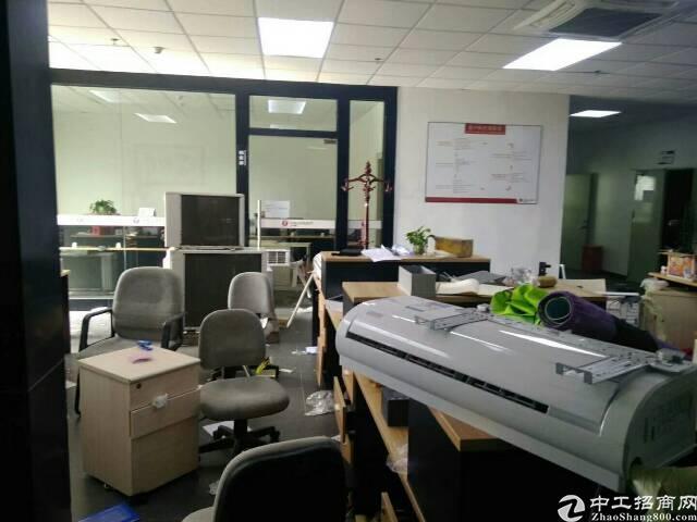 福永镇新和天瑞工业区三楼900平厂房招租-图5