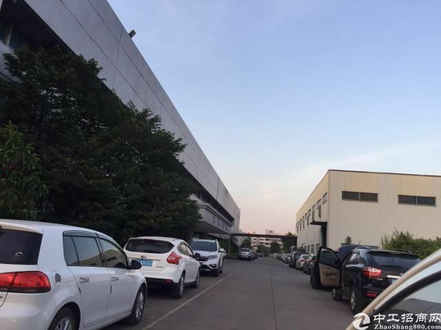 惠州仲恺原房东独院出租两层13000平米一楼高7米