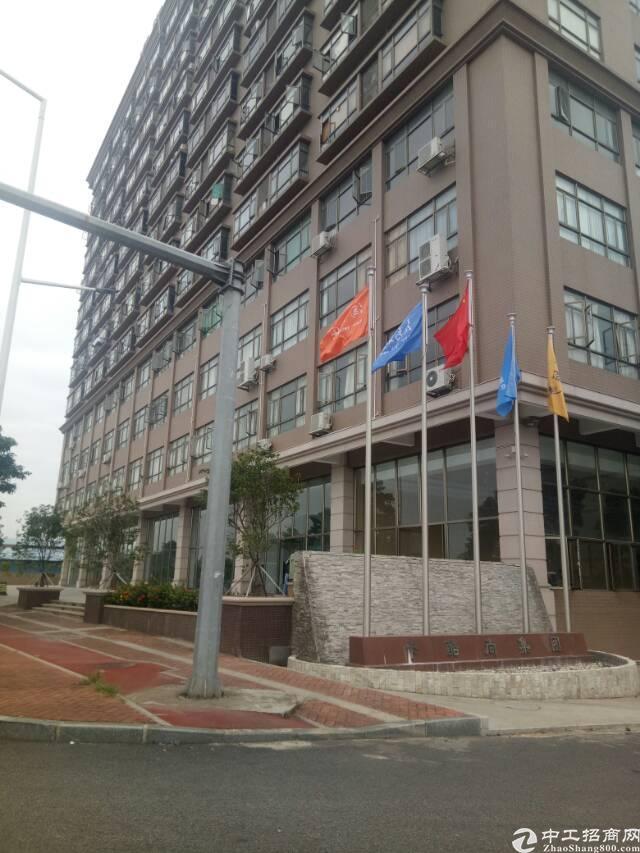 虎门镇白沙楼上有现成装修电商仓库900平方