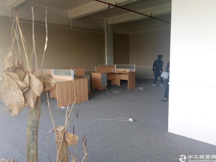 长安乌沙大润发附近新出一楼厂房350平方招租-图4