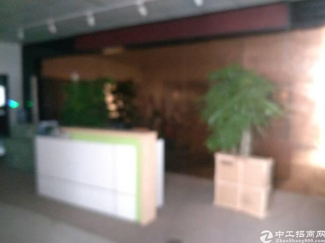 【深圳宝安写字楼出租】公明镇上村写字楼50