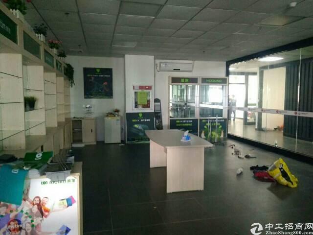 福永镇新和天瑞工业区三楼900平厂房招租-图4