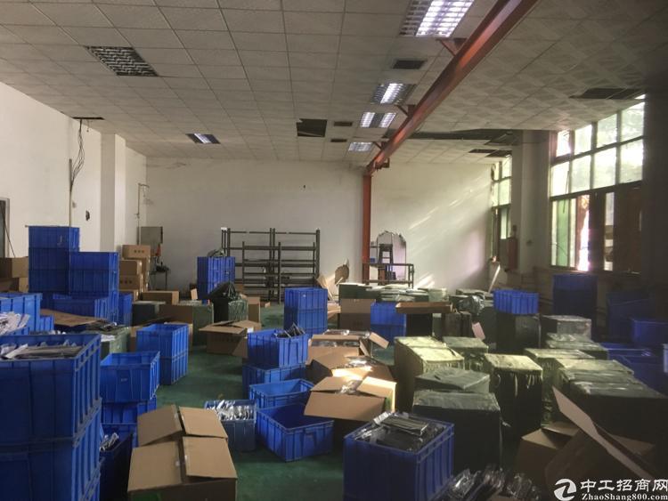 长安乌沙大润发附近新出一楼厂房350平方招租-图2