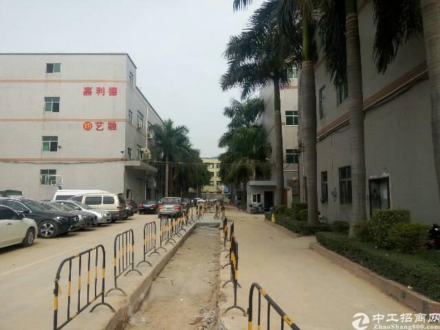 公明镇南光高速出口附近新出3楼400平方带装修招租