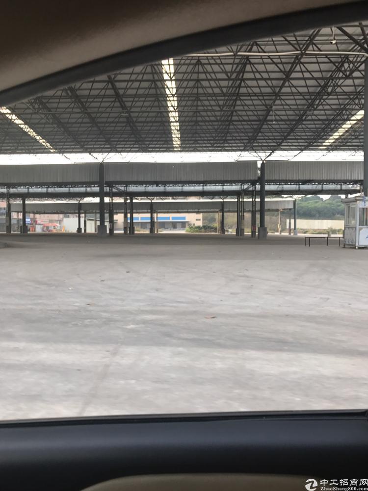 新建单一层 做仓库可用4000平