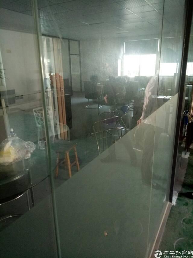 平湖华南城精装写字楼80~1000平方米招租