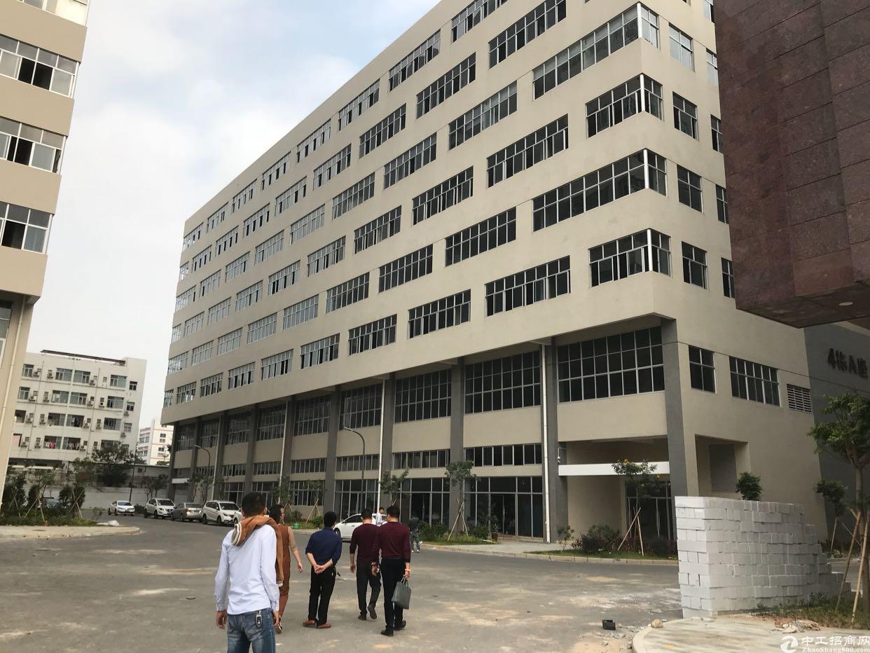 布吉独门独院50000平电商产业园出租