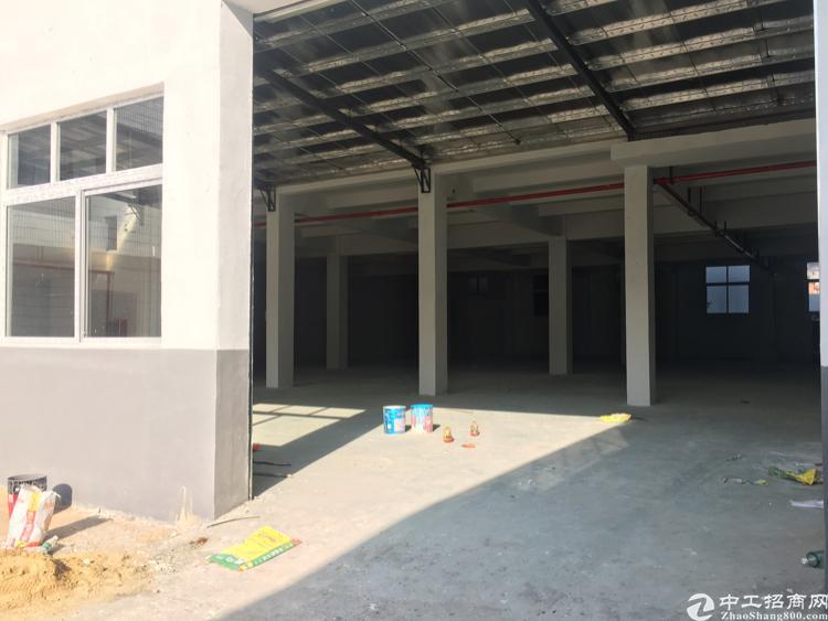 虎门南栅独院厂房出租总面积5000方-图2