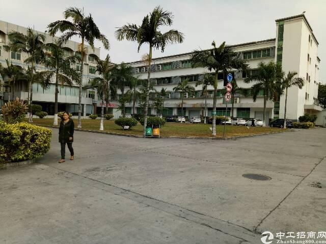 福永怀德新出3楼整层1800平方原房东厂房出租-图6