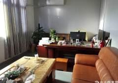 沙井后亭地铁站附近新出装修办公室出租