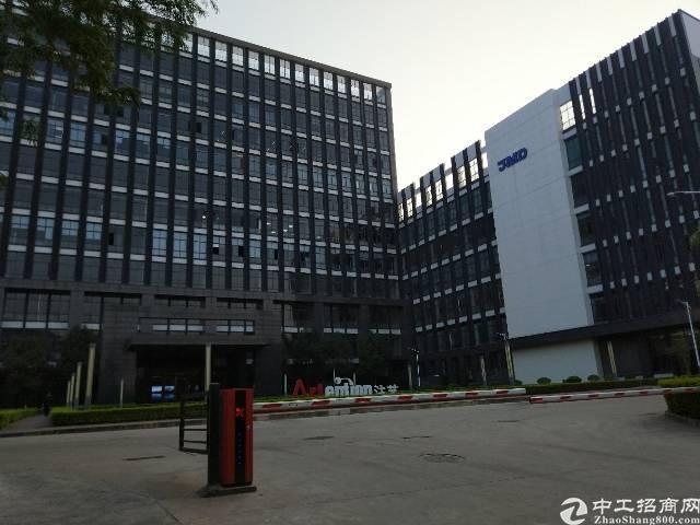 宝龙高端写字楼220平起租