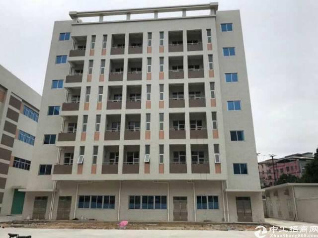 中山新出独院标准厂房12000平方出租-图3