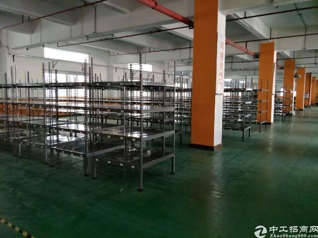 东城原房东独门独院厂房分租-图6