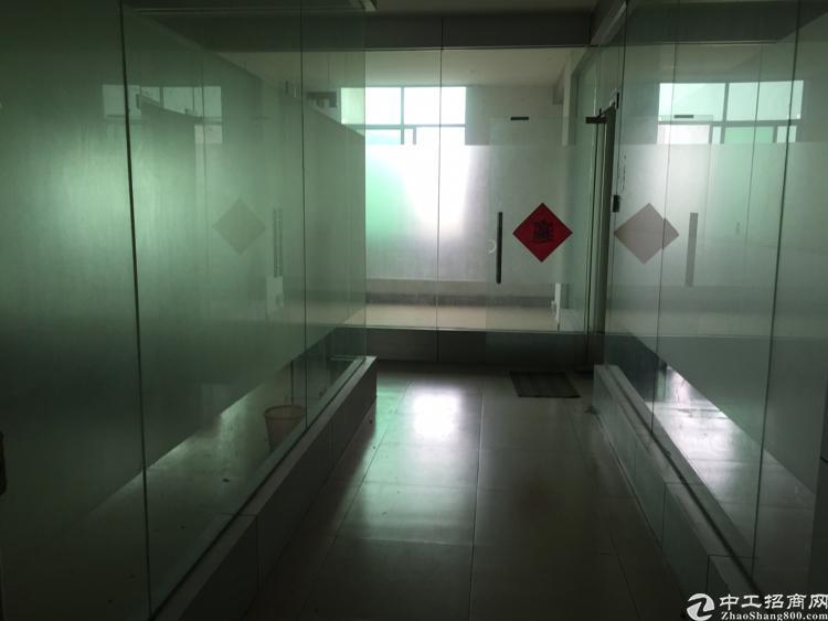 新塘厂房1600平方出租-图2
